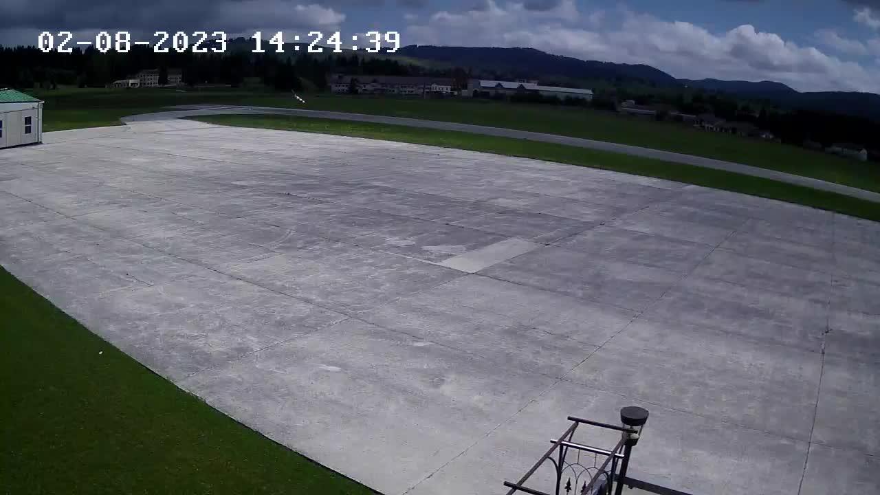 Aeroporto Romeo Sartori di Asiago - Lida