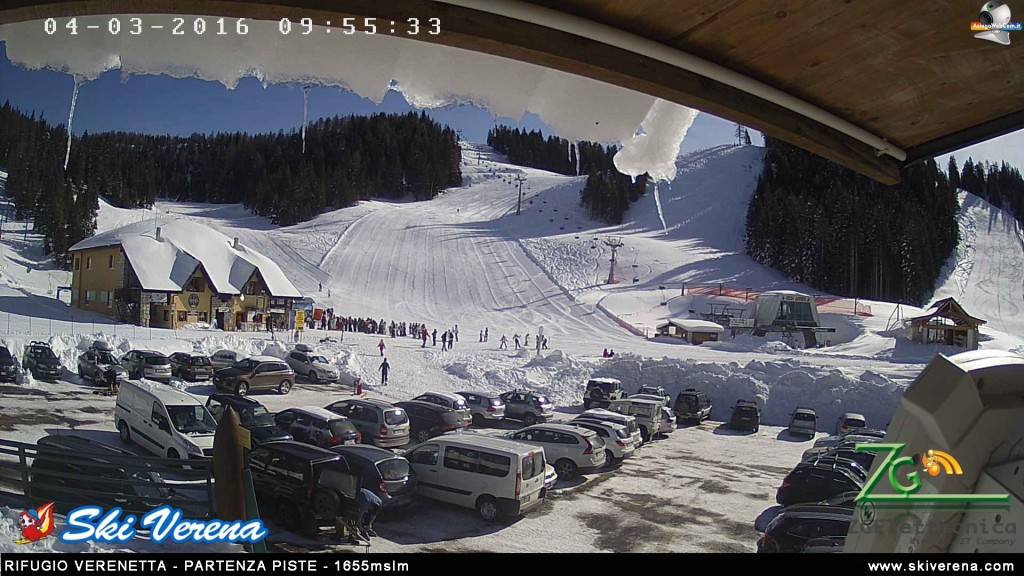 Meteo ASIAGO: Week end con neve sopra gli 800 metri