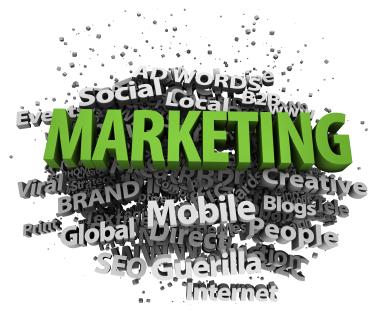 Promozione, marketing e pubblicità