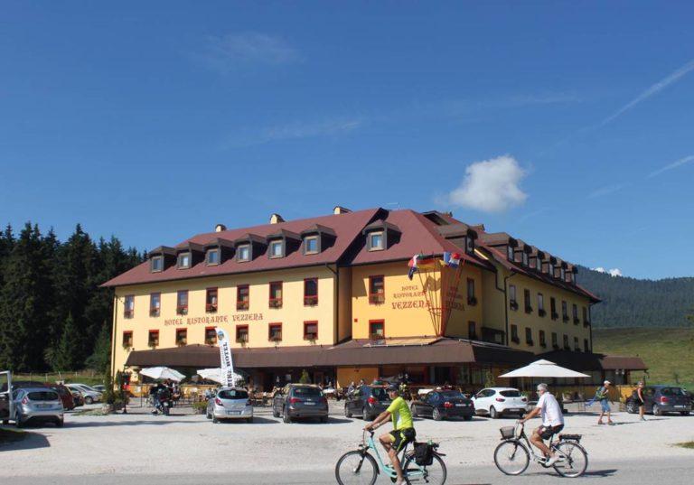 Trento – Hotel Vezzena – Webcam Live Audio